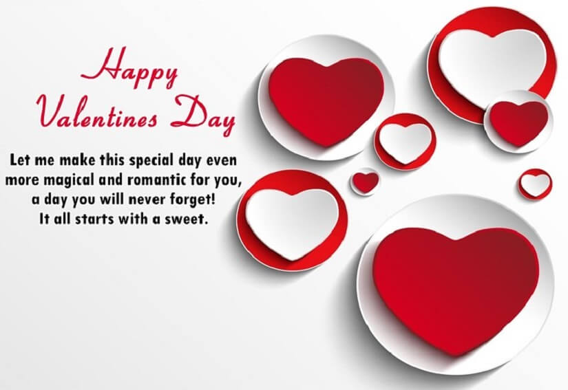 Happy Valentines Day 2019