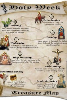 Holy Thursday 2018 Images Meaning History Songs (1)