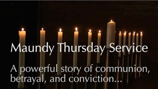 Holy Thursday 2018 Images Meaning History Songs (4)