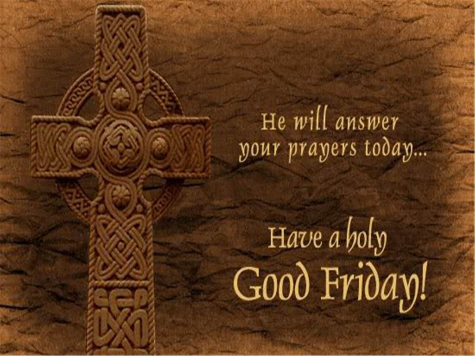 good Friday quotes and images Whatsapp Status Facebook (12)