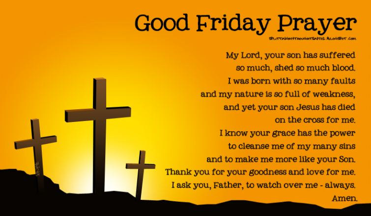 good Friday quotes and images Whatsapp Status Facebook (15)