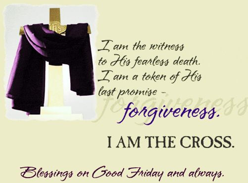 good Friday quotes and images Whatsapp Status Facebook (5)