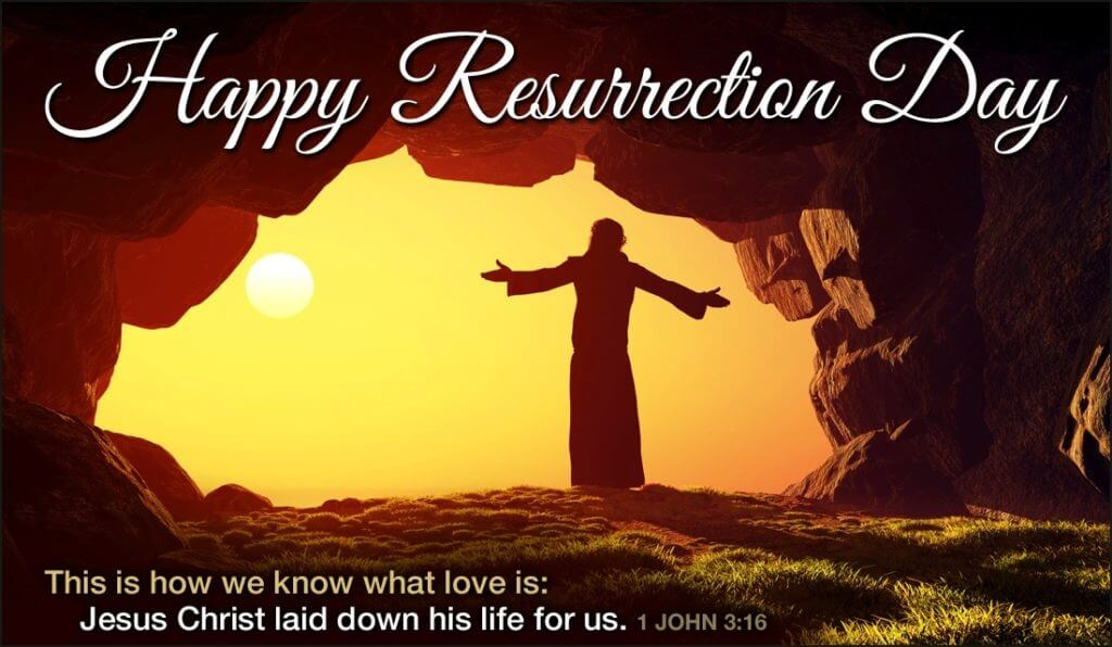 Resurrection Sunday History Meaning Prayers Sayings (4)