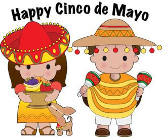 Why Is Cinco de Mayo celebrated in US MAXICO History (7)