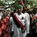 History Of Biafra War