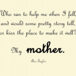 Mothers day quotes from son 2018