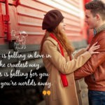 Sad Love Quotes For Him Long Distance Relationship