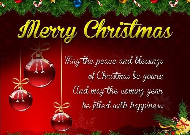 Christmas Quotes about Family