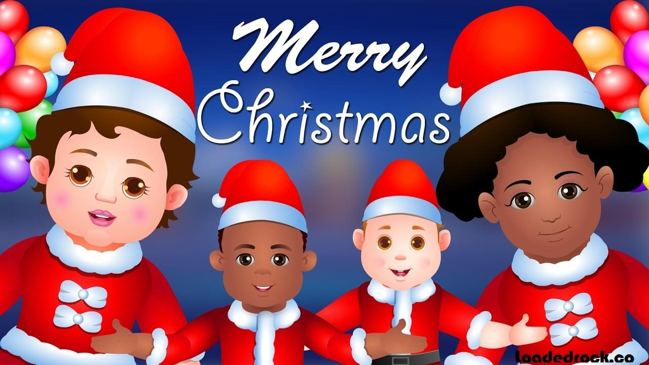 Christmas Wishes for Kids