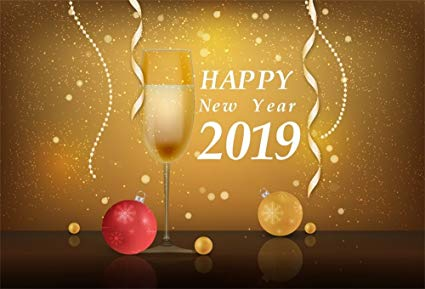 happy new year wallpapers 2019