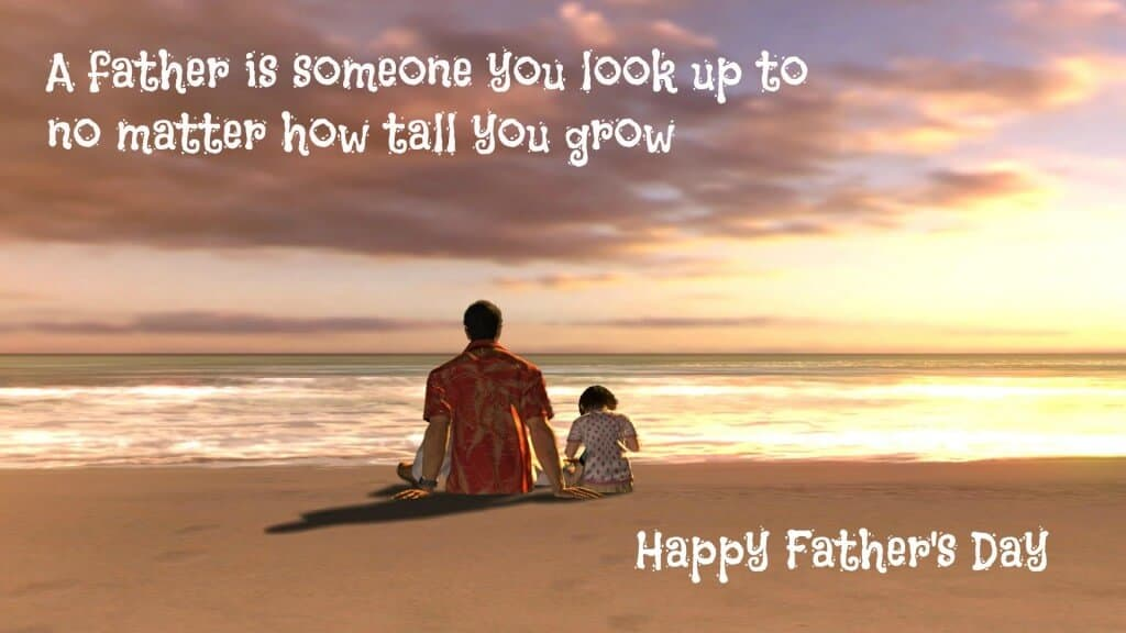 Happy Father's Day Wallpapers