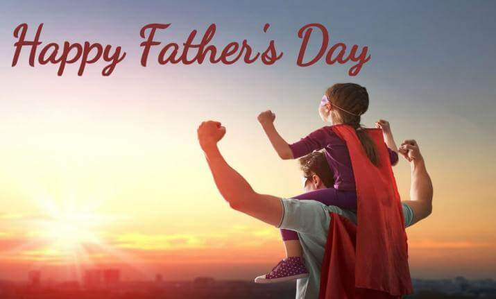 When is Father's Day 2019