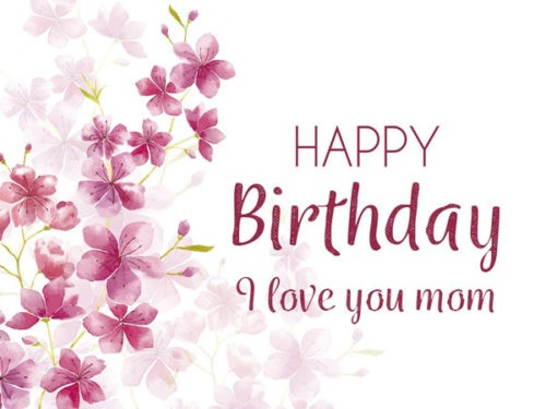 Strange Happy Birthday Wishes And Messages For Mother Vereeke Personalised Birthday Cards Paralily Jamesorg