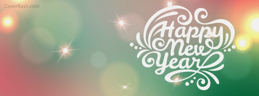 Happy New Year 2020 FB HD Cover Images