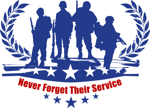 Clipart For Veterans Day 2019