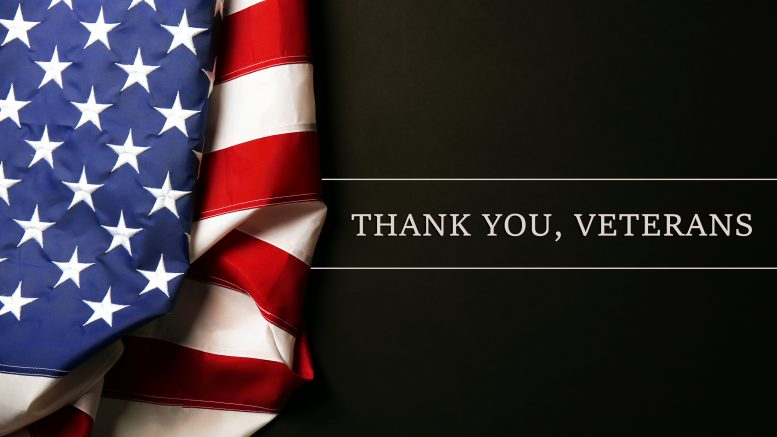 Happy Veterans Day HD Wallpapers