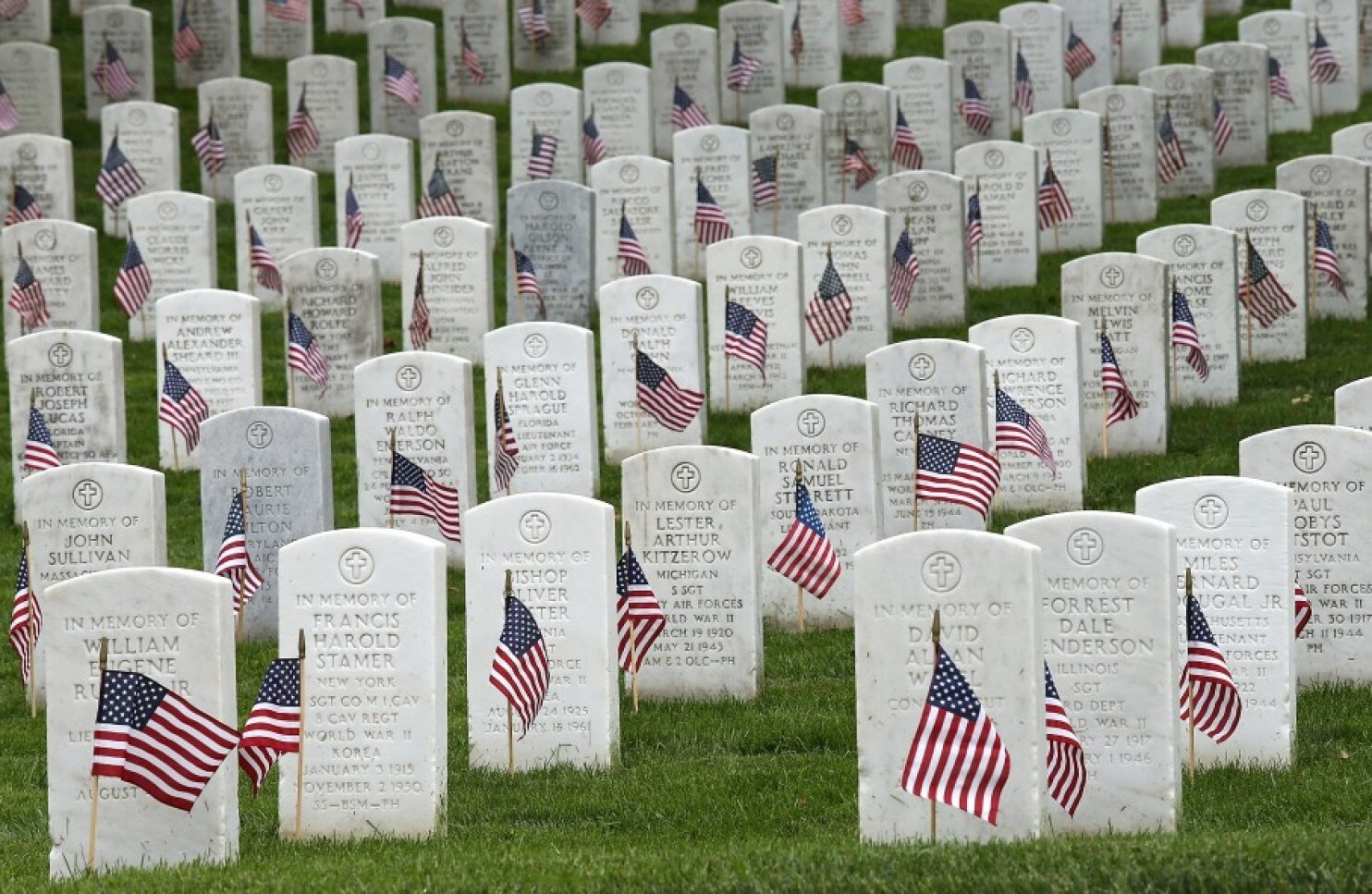 Veterans Day Picture HD