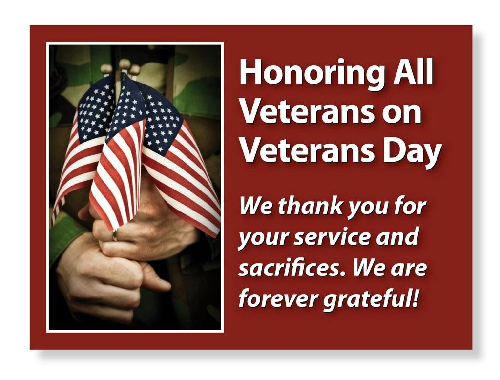 Veterans Day Images