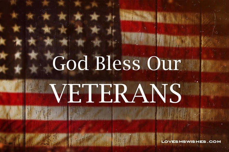 Veterans Day Quotes and Photos