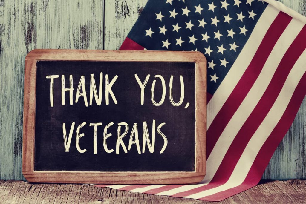 Happy Veterans Day 2019 Phrases