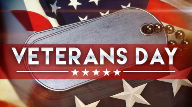 Top Veterans Day Activities