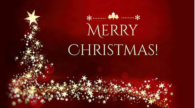 Best Merry Christmas Wishes For Your Friends And Family