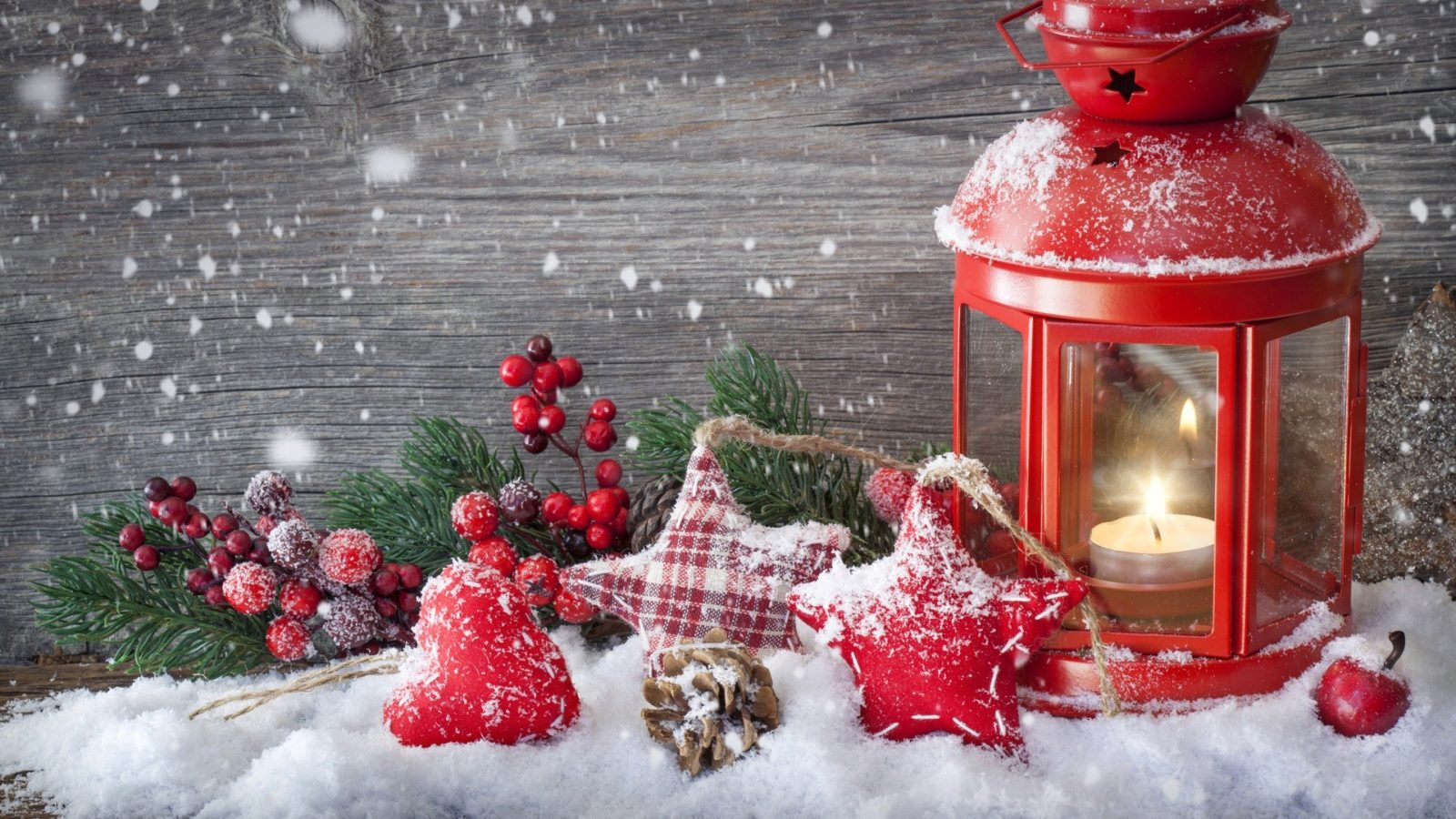 Christmas Desktop Background Hd