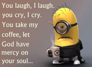 Funny Good Morning Quotes With Memes